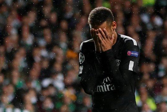 Bồ cũ của Neymar bị dọa giết - Ảnh 4.