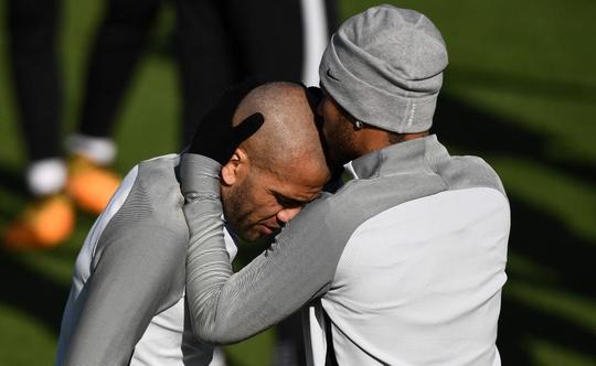 Neymar hối hận khi rời Barcelona? - Ảnh 3.