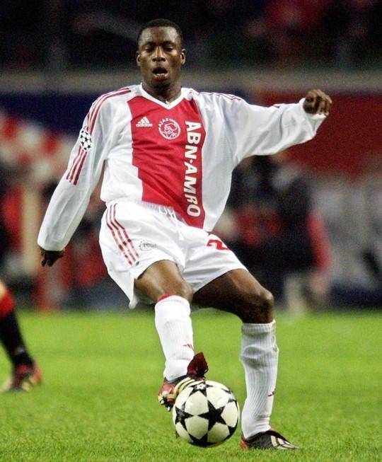 Cựu cầu thủ Ghana và CLB Ajax chết ở tuổi 35 - Ảnh 1.