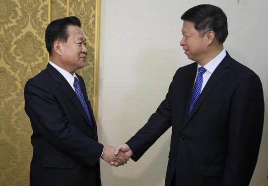 Triều Tiên làm mất mặt Trung Quốc? - Ảnh 3.