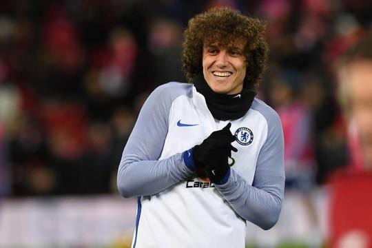 Arsenal chuẩn bị 25 triệu bảng mua David Luiz - Ảnh 1.