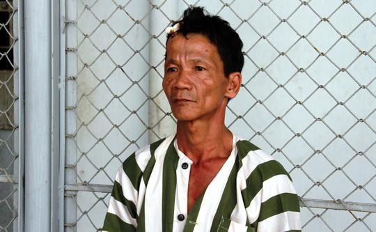 Ghen tuông, gã đàn ông đâm chết 2 người ở quận Gò Vấp - Ảnh 1.