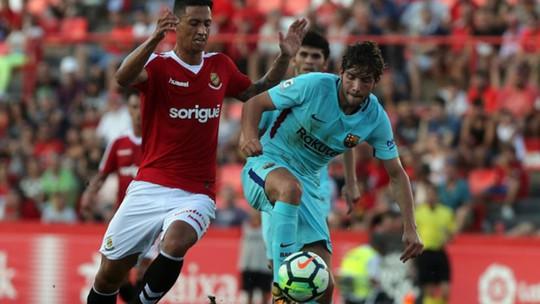 Barcelona hòa bạc nhược, Man City thắng đậm - Ảnh 3.