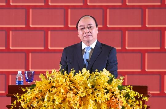 Thủ tướng Hun Sen: Không có Việt Nam, Campuchia không có ngày nay - Ảnh 4.