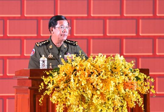 Thủ tướng Hun Sen: Không có Việt Nam, Campuchia không có ngày nay - Ảnh 5.