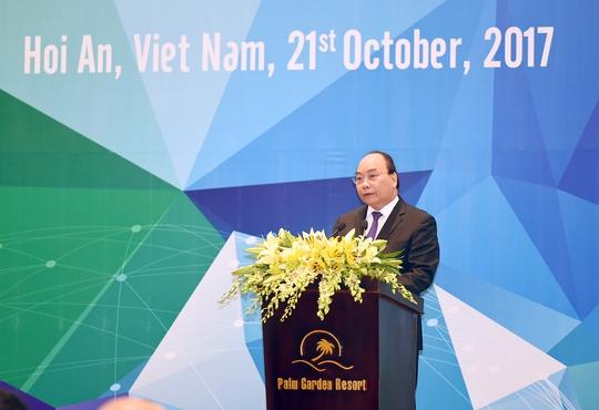 Thủ tướng: Khu vực tồn tại điểm nóng đe doạ môi trường hoà bình, an ninh - Ảnh 2.
