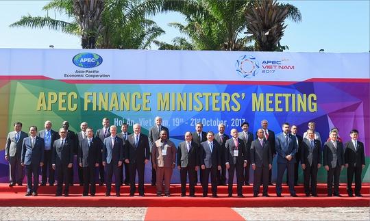 Thủ tướng: Khu vực tồn tại điểm nóng đe doạ môi trường hoà bình, an ninh - Ảnh 6.