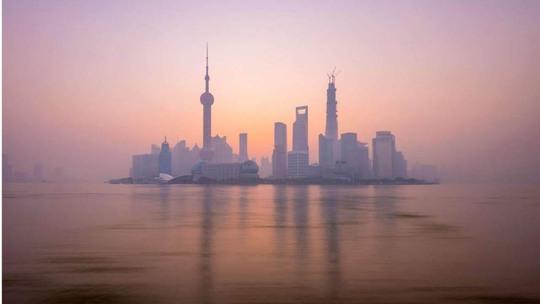 Thành phố Thượng Hải trước nguy cơ gánh chịu nhiều thiệt hại khi nước biển dâng caoẢnh: ALARMY