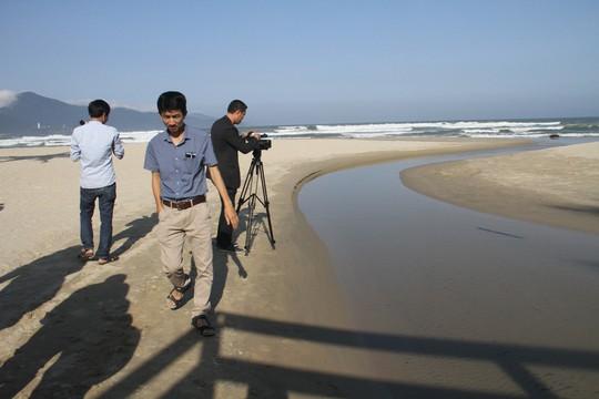 Bí thư Đà Nẵng: Bằng mọi giá phải giữ cho được bãi biển sạch, đẹp - Ảnh 3.