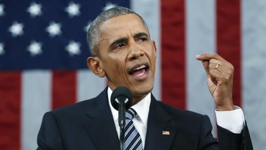 Nhiệm vụ mới của ông Obama - Ảnh 1.