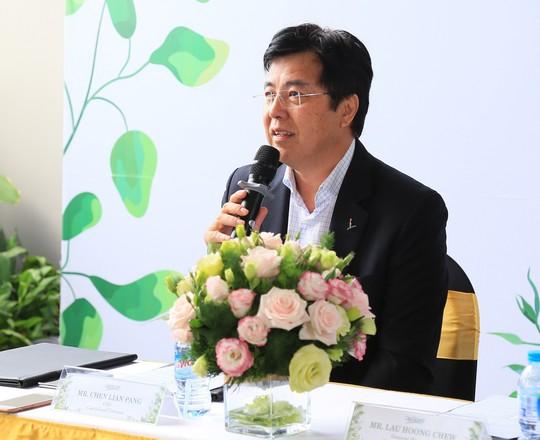 CapitaLand Việt Nam: Chủ đầu tư uy tín với dự án đúng hạn - Ảnh 1.
