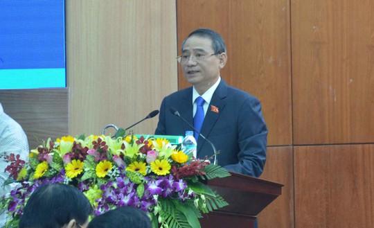 HĐND TP Đà Nẵng họp trong tình trạng chưa có tiền lệ - Ảnh 2.
