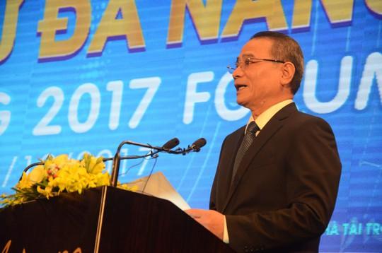 Bí thư Trương Quang Nghĩa: Đà Nẵng là nơi sống, làm việc lý tưởng - Ảnh 2.