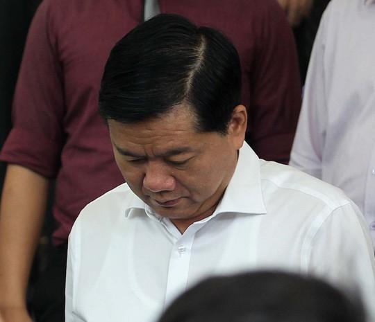 Ông Đinh La Thăng dính thế nào tới 2 đại án? - Ảnh 1.