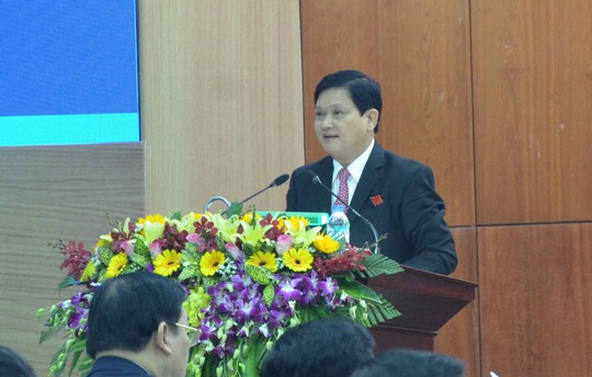 HĐND TP Đà Nẵng họp trong tình trạng chưa có tiền lệ - Ảnh 1.