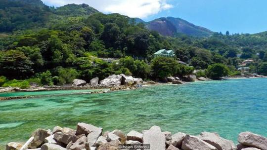 Hòn đảo che giấu kho báu hơn 120 triệu USD - Ảnh 2.