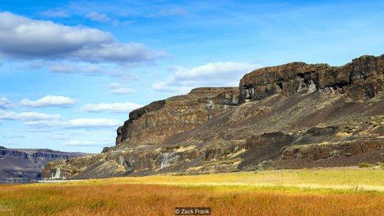 Lần theo dấu vết thác nước lớn nhất lịch sử Trái Đất - Ảnh 2.