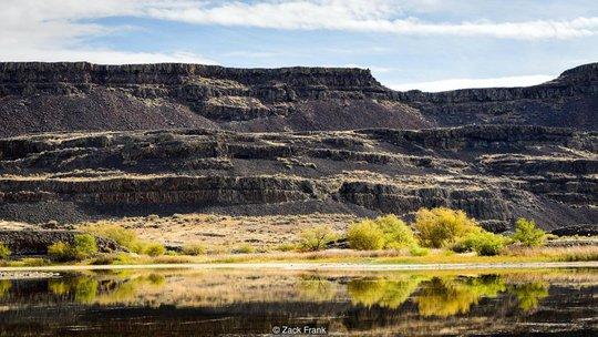 Lần theo dấu vết thác nước lớn nhất lịch sử Trái Đất - Ảnh 3.