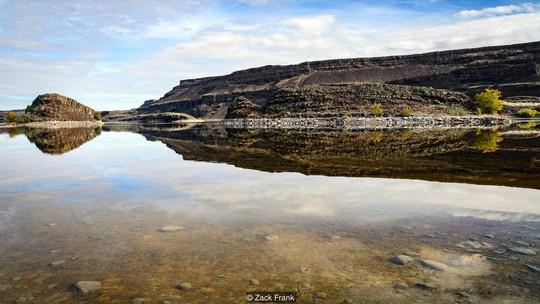 Lần theo dấu vết thác nước lớn nhất lịch sử Trái Đất - Ảnh 5.