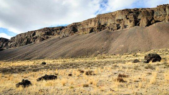 Lần theo dấu vết thác nước lớn nhất lịch sử Trái Đất - Ảnh 10.