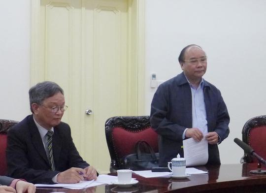 Thủ tướng: Phải tìm cho được giải pháp phát triển dược liệu Việt Nam