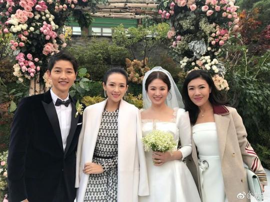 Một người Việt bị phạt vì quay flycam ở khu đám cưới Song Hye Kyo - Ảnh 4.