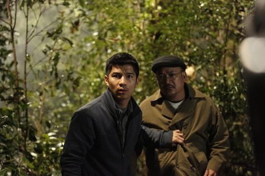 Victor Vũ gây tranh luận về phim ghép đầu người - Ảnh 3.