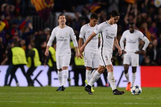 Truyền thông thế giới chấn động với màn ngược dòng của Barca