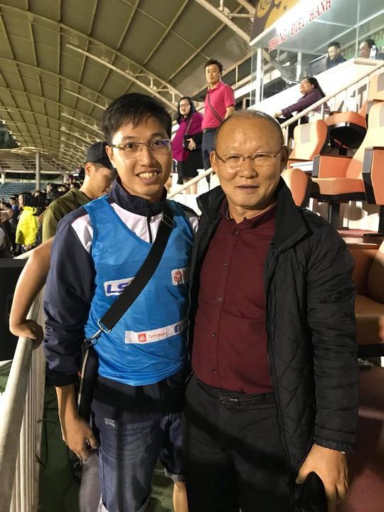 Quảng Nam vô địch V-League 2017 - Ảnh 1.