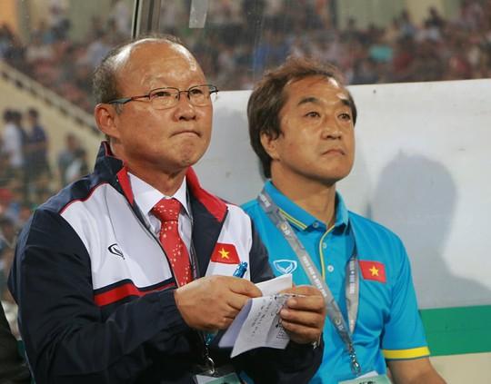 Cầm chân Afghanistan, Việt Nam giành vé dự VCK Asian Cup 2019 - Ảnh 2.
