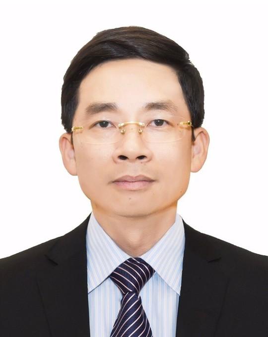 Trợ lý Thủ tướng Nguyễn Xuân Phúc làm Phó Chủ nhiệm Văn phòng Chính phủ - Ảnh 1.