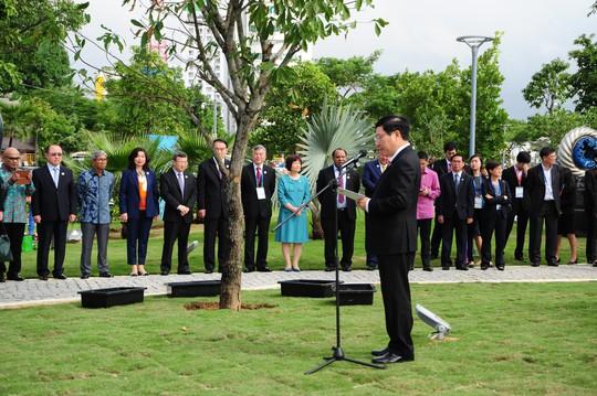 Mở cửa Công viên APEC ở Đà Nẵng - Ảnh 2.