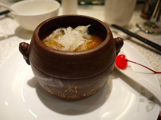 10 món ăn trứ danh của ẩm thực Trung Hoa - Ảnh 9.