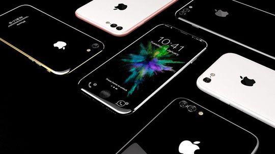Người dùng có thể phải bỏ ra một khoản kha khá để sở hữu siêu phẩm di động 2017 của Apple.