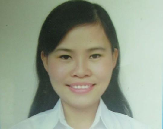 Nguyễn Thị Ngọc Anh.