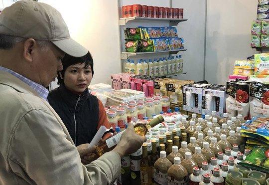 Theo giới kinh doanh, ngoài những mặt hàng cao cấp, hiện nay hàng Nhật bình dân cũng khá nhiều nên được người Việt chuộng mua