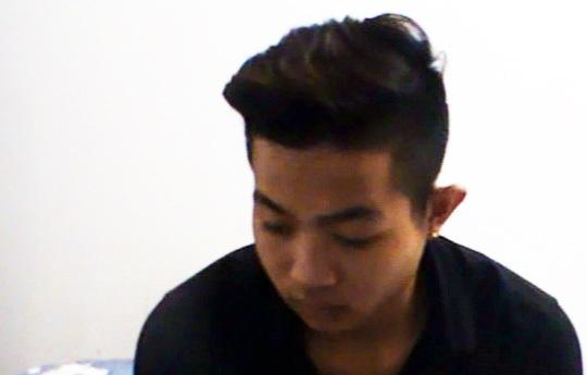 Nguyễn Văn Khanh.