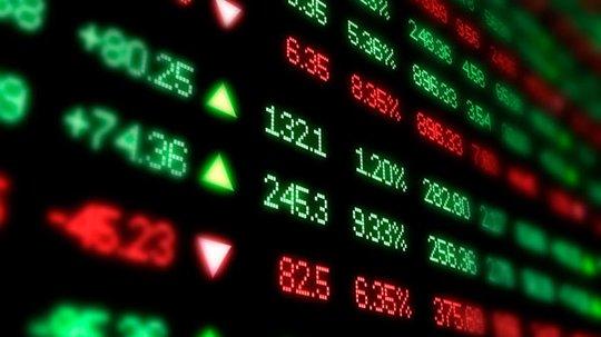 Nhiều cổ phiếu chia cổ tức cao nhưng có giá thấp.