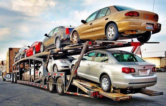 Các mẫu xe liên tục giảm giá khuyến mãi thu hút khách hàng