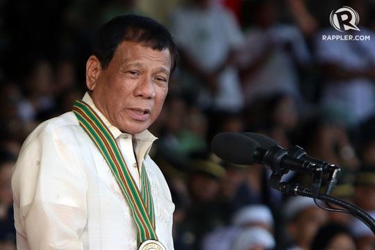 Hơn 8.000 người thiệt mạng trong chiến dịch chống ma túy do Tổng thống Duterte phát động. Ảnh: RAPPER