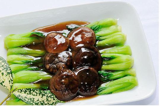 Nhiều gia đình mua nấm hương Nhật về xào nấu các món ăn