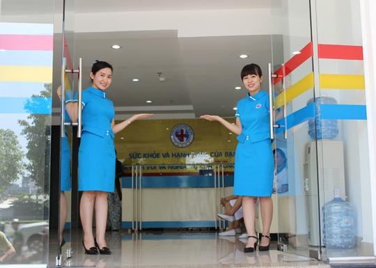 Phòng khám Đa khoa Thế Giới: Địa chỉ khám chữa bệnh chuyên nghiệp tại TP HCM - Ảnh 1.
