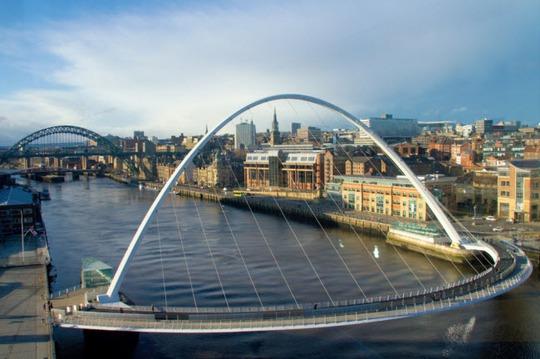 Tròn mắt trước 20 cây cầu có cấu trúc ấn tượng nhất thế giới - Ảnh 2.