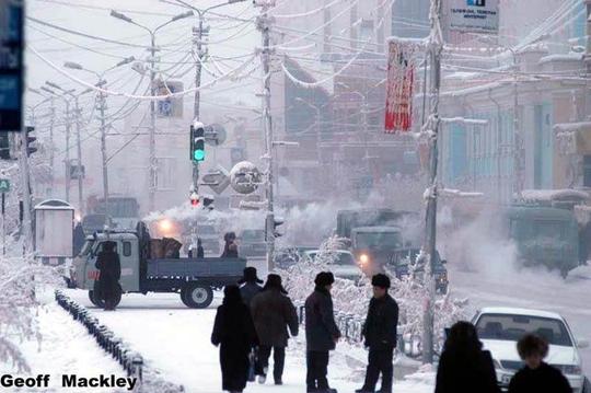 9 vùng đất nước sôi hắt ra chưa kịp chạm đất đã thành tuyết - Ảnh 7.