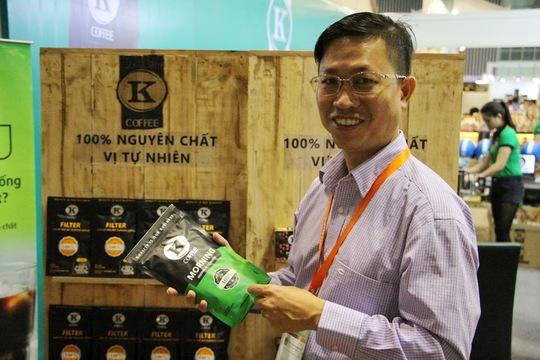 Sản xuất cà phê sạch: Sẽ là con đường kiên trì, chông gai và dài lâu - Ảnh 1.