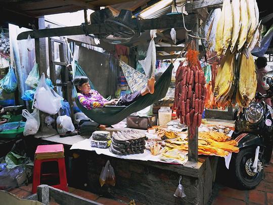 Chợ Nga – Điểm đến không thể bỏ qua khi du lịch Phnom Penh - Ảnh 1.