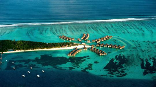 Hè 2017, đến Maldives chỉ 23.999.000 đồng - Ảnh 1.