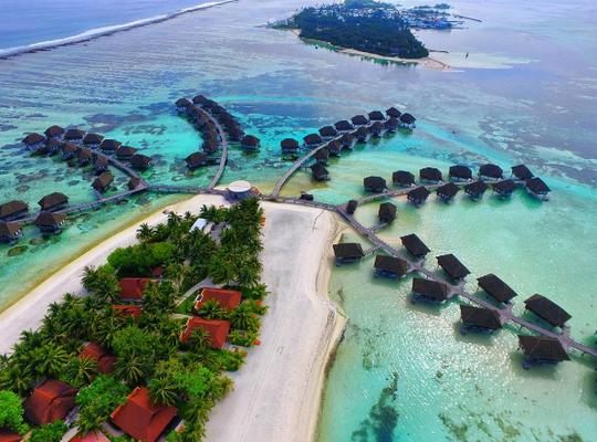 Hè 2017, đến Maldives chỉ 23.999.000 đồng - Ảnh 2.