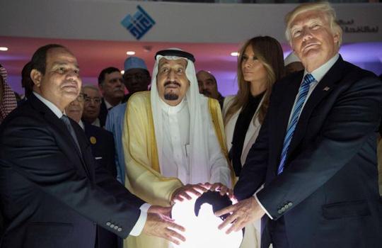 Qatar cứng rắn, Mỹ lùi lại - Ảnh 2.