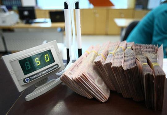 Nhiều chiêu lạ né thuế kinh doanh qua facebook - Ảnh 2.